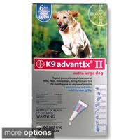 K9 Advantix II (6-pack)