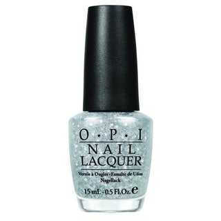 OPI Pirouette My Whistle Nail Lacquer
