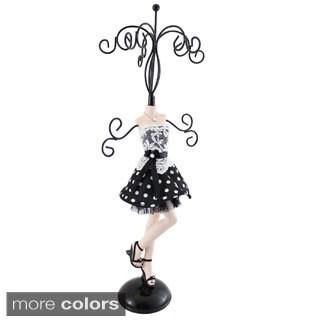 Jacki Design Polka-dot Romance Mannequin