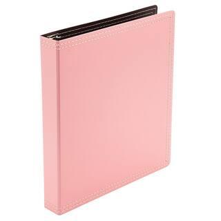 Wilson Jones 12-pack Resource Recycled 1-inch Pink 3-Ring Binders|https://ak1.ostkcdn.com/images/products/8549541/Wilson-Jones-12-pack-Resource-Recycled-1-inch-Pink-3-Ring-Binders-P15827853.jpg?impolicy=medium
