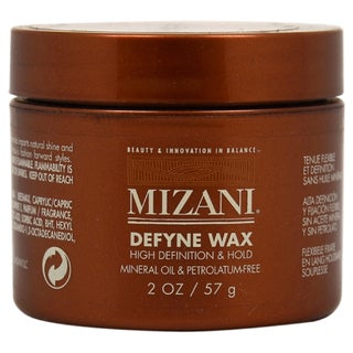 Mizani Defyne High Definition & Hold 2-ounce Wax