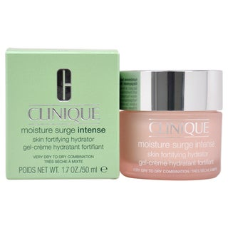 Clinique Moisture Surge Intense Skin Fortifying Hydrator 1.7-ounce Cream