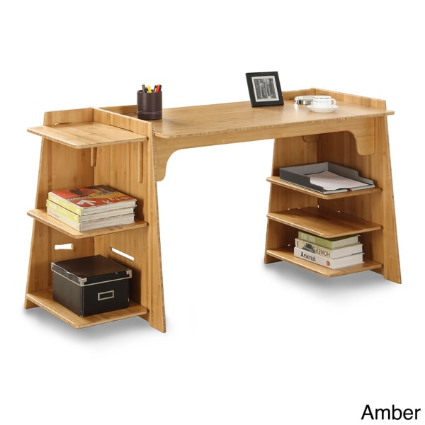 Configurable Craft Desk - Free Shipping Today - Overstock.com