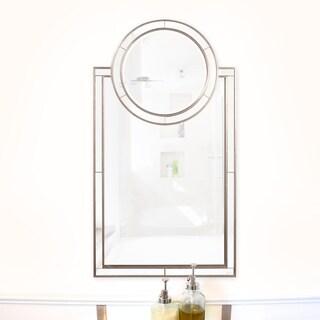 Neopolitan Rectangle Vanity Mirror