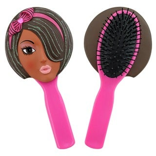 Jacki Design Nina Stylish Hair Brush