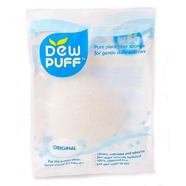 Dew Puff Konjac Sponge Original