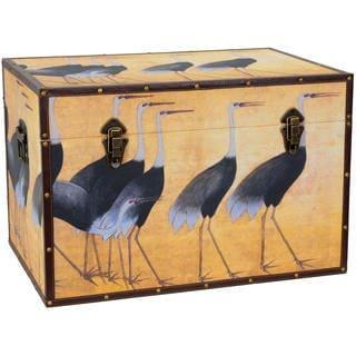 Cranes Storage Trunk