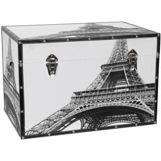 Eiffel Tower Trunk