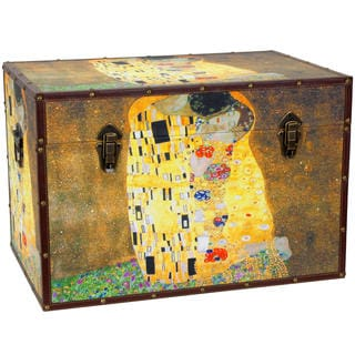 Works of Klimt Trunk