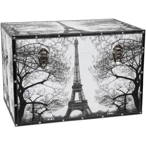 Paris Storage Trunk
