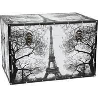 Paris Storage Trunk