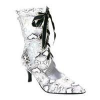 Women's Ann Creek Tootie Mesh Boot Snake