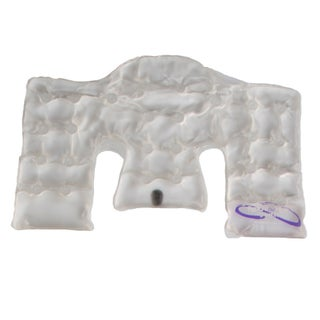 PCH Reusable Hot/ Cold Neck and Shoulder Pad (Option: Clear)