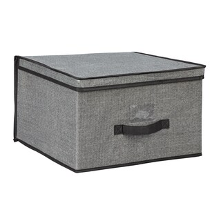 Kennedy Home Collection Jumbo Storage Box