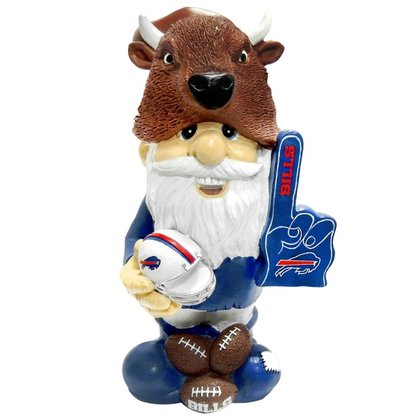 NFL Buffalo Bills 11-inch Thematic Gnome