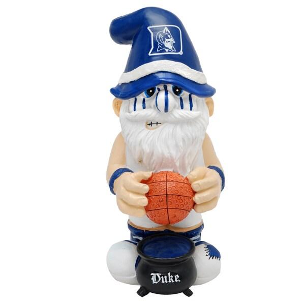 NCAA Duke Blue Devils 11-inch Thematic Gnome