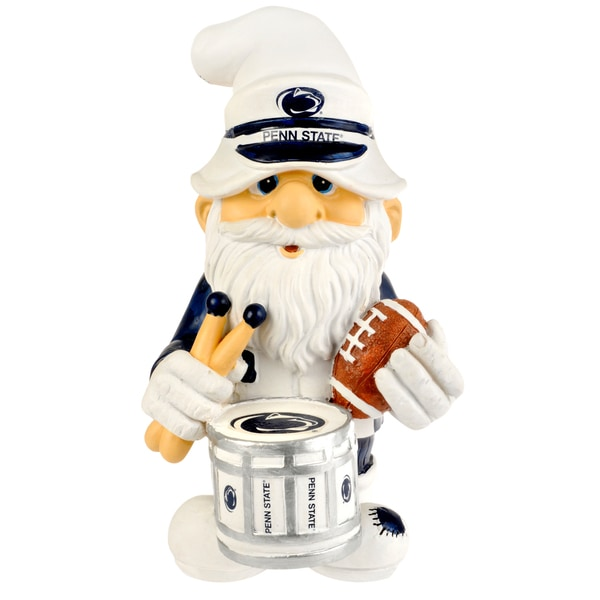 Forever Collectibles NCAA Penn State Nittany Lions 11-inch Thematic Gnome