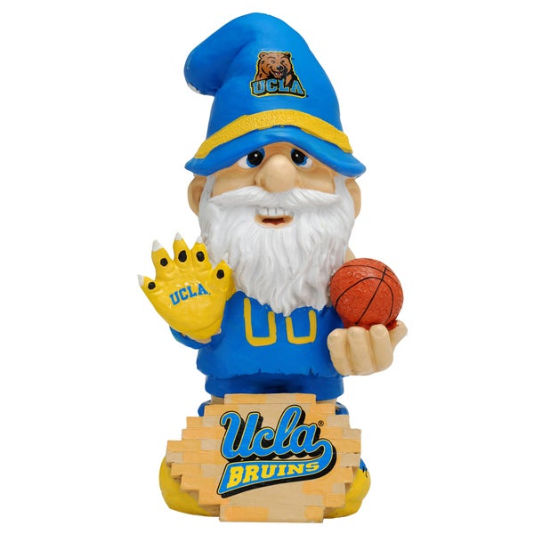 NCAA UCLA Bruins 11-inch Thematic Gnome