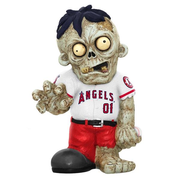 MLB Los Angeles of Angels 9-inch Zombie Figurine
