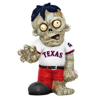 MLB Texas Rangers 9-inch Zombie Figurine