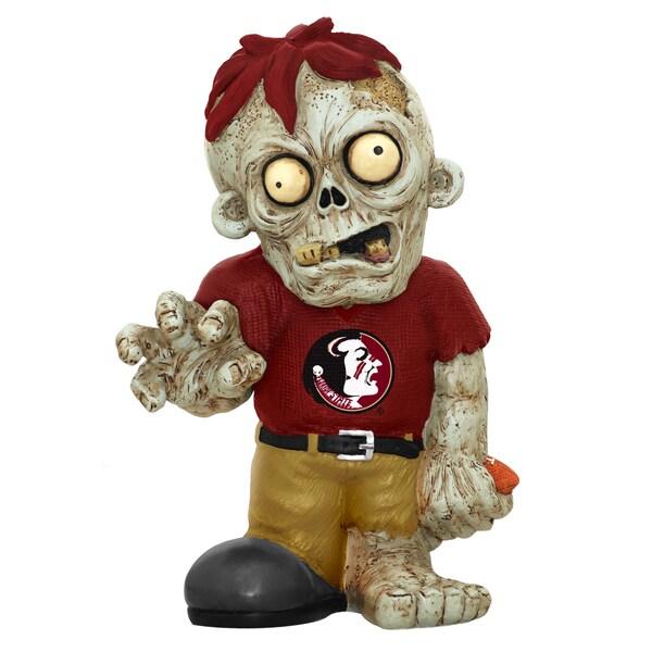 NCAA Florida State Seminoles 9-inch Zombie Figurine