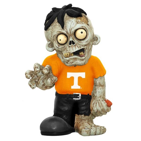 NCAA Tennessee Volunteers 9-inch Zombie Figurine