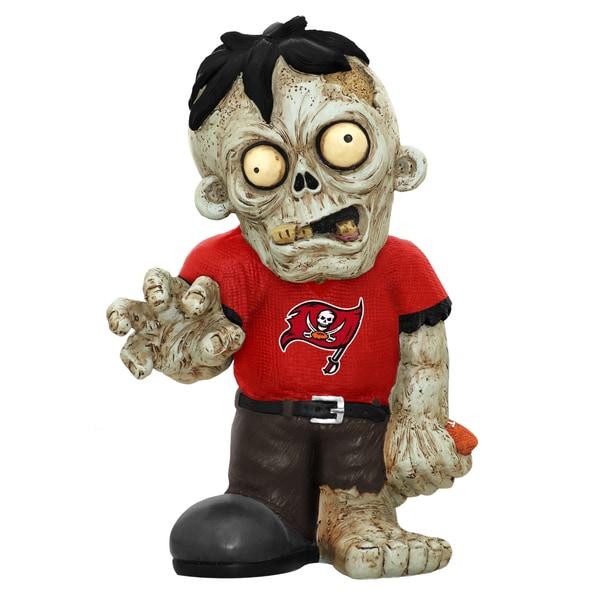 NFL Tampa Bay Buccaneers 9-inch Zombie Figurine