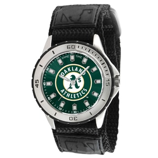 Game Time MLB Oakland Athletics Veteran Series Watch