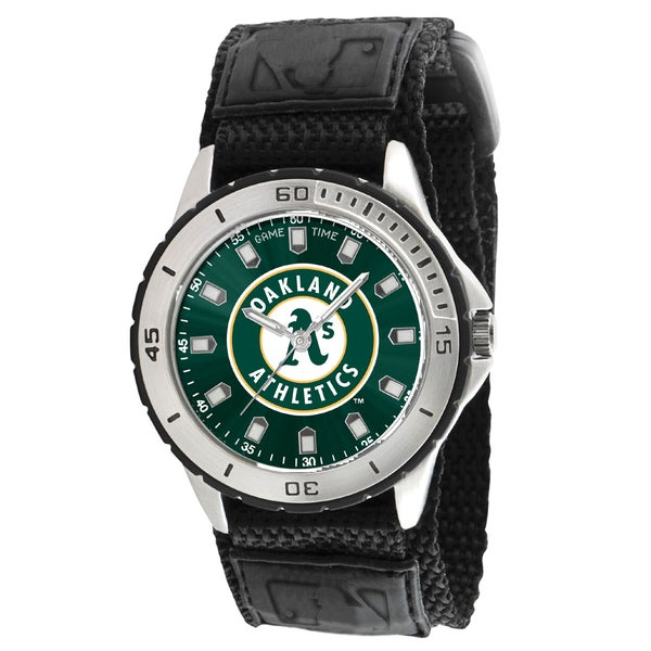 Game Time MLB Oakland Athletics Veteran Series Watch