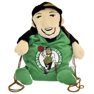 Forever Collectibles NBA Boston Celtics Backpack Pal