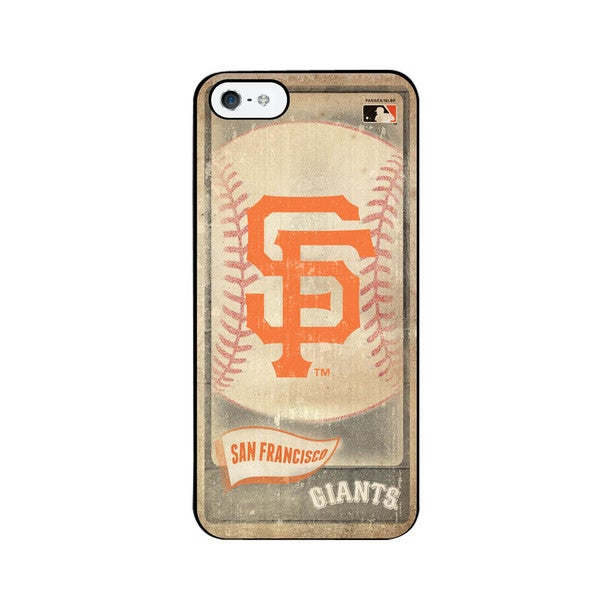 Pangea MLB San Francisco Giants Pennant iPhone 5 Case