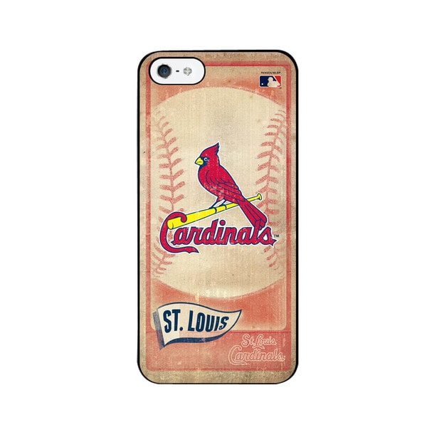 Pangea MLB St. Louis Cardinals Pennant iPhone 5 Case
