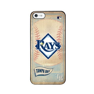 Pangea MLB Tampa Bay Rays Pennant iPhone 5 Case