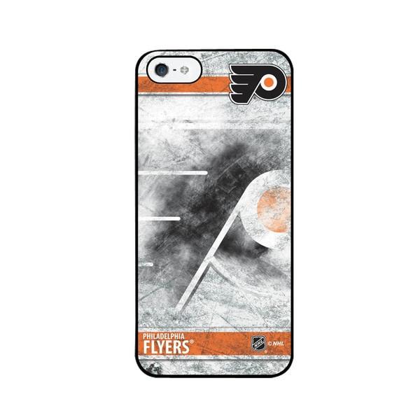 Pangea NHL Philadelphia Flyers Ice iPhone 5 Case