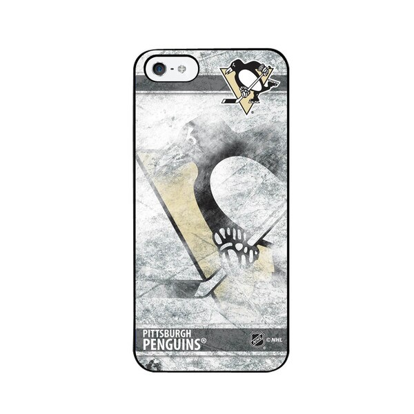 Pangea NHL Pittsburgh Penguins Ice iPhone 5 Case