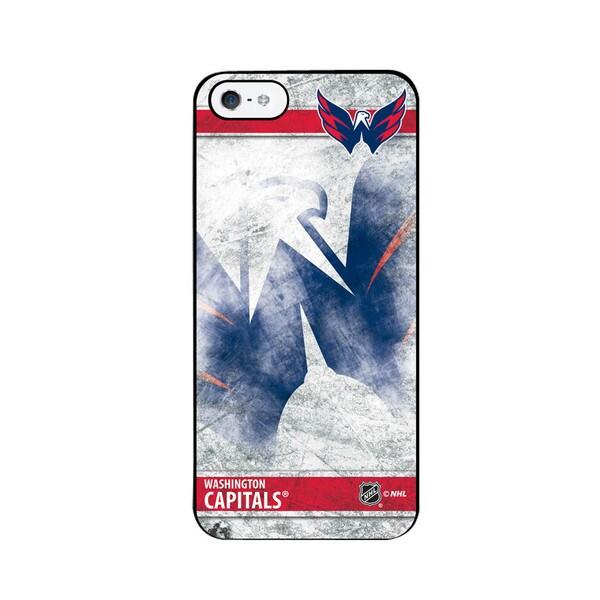 Pangea NHL Washington Capitals Ice iPhone 5 Case