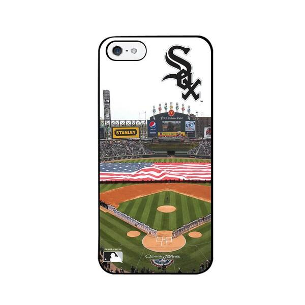 Pangea MLB Chicago White Sox Stadium iPhone 5 Case