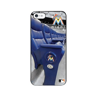 Pangea MLB Florida Marlins Stadium iPhone 5 Case