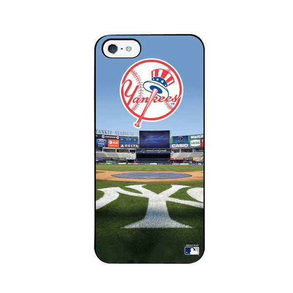 Pangea MLB New York Yankees Stadium iPhone 5 Case