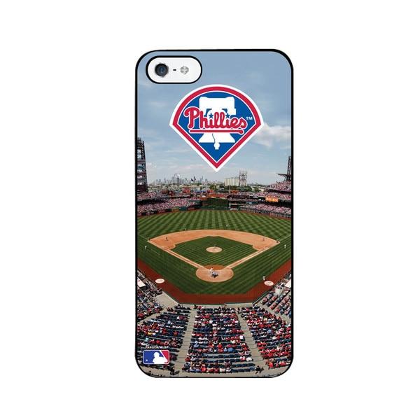 Pangea MLB Philadelphia Phillies Stadium iPhone 5 Case