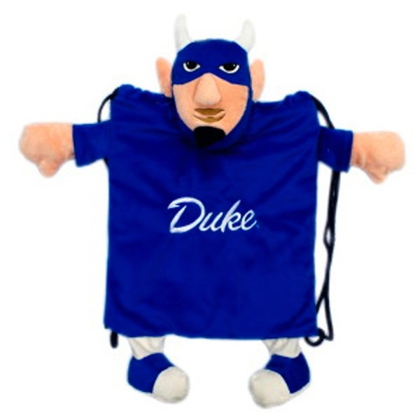 NCAA Duke Blue Devils Backpack Pal