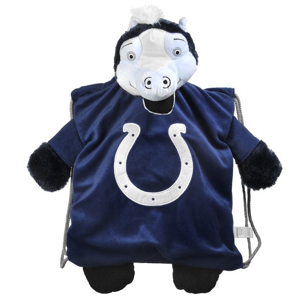 NFL Indianapolis Colts Backpack Pal