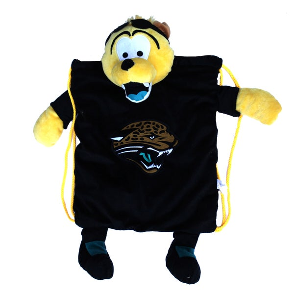 NFL Jacksonville Jaguars Backpack Pal