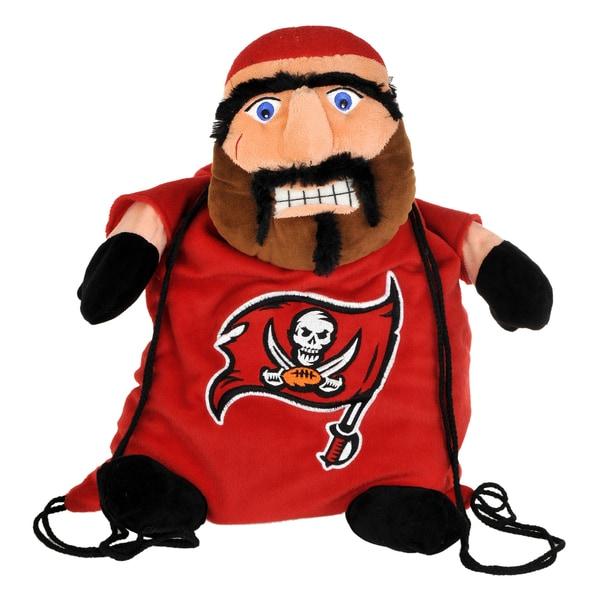 NFL Tampa Bay Buccaneers Backpack Pal