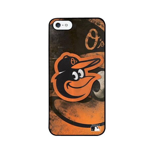 Pangea MLB Baltimore Orioles Big Logo iPhone 5 Case