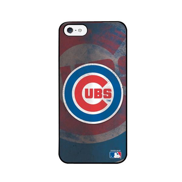 MLB Chicago Cubs Big Logo iPhone 5 Case