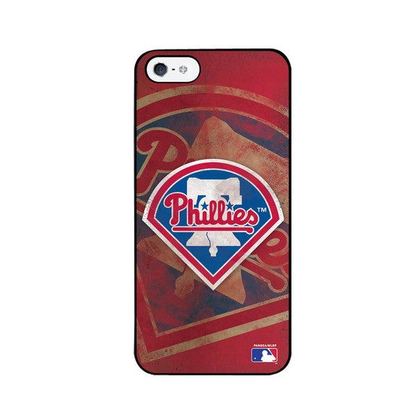 Pangea MLB Philadelphia Phillies Big Logo iPhone 5 Case