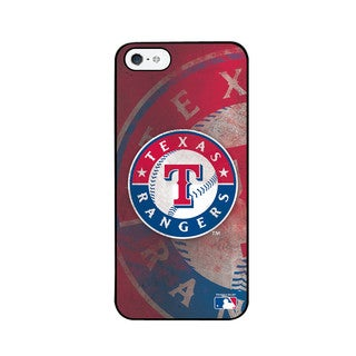 Pangea MLB Texas Rangers Big Logo iPhone 5 Case
