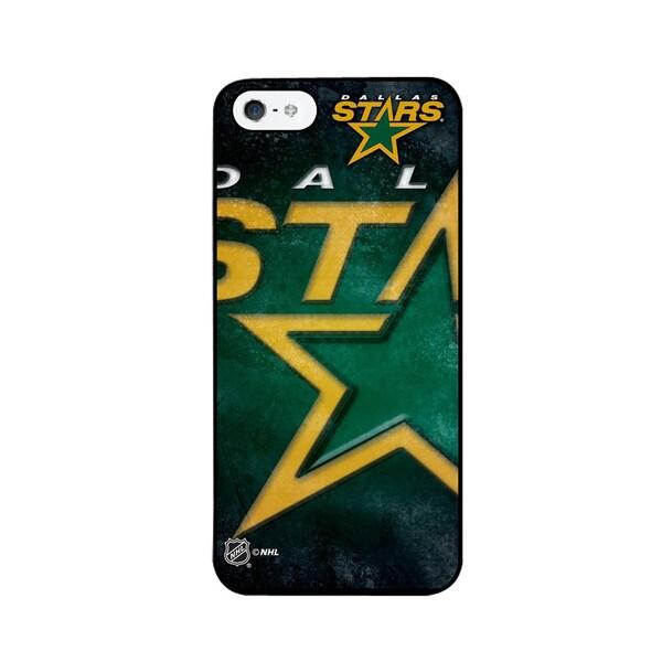 NHL Dallas Stars Big Logo iPhone 5 Case