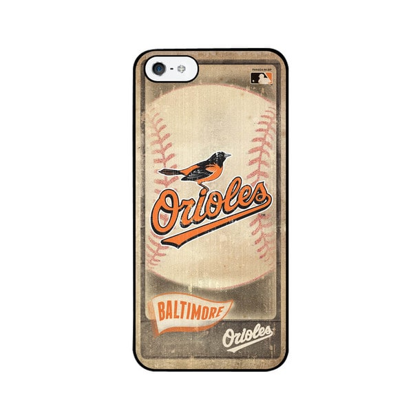 Pangea MLB Baltimore Orioles Pennant iPhone 5 Case